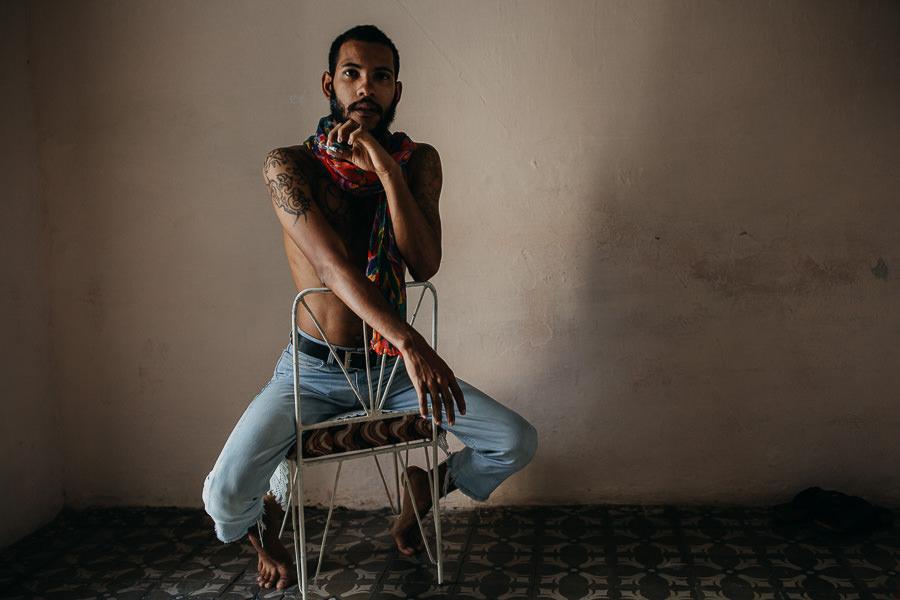 Destination Wedding Photographer Cuba