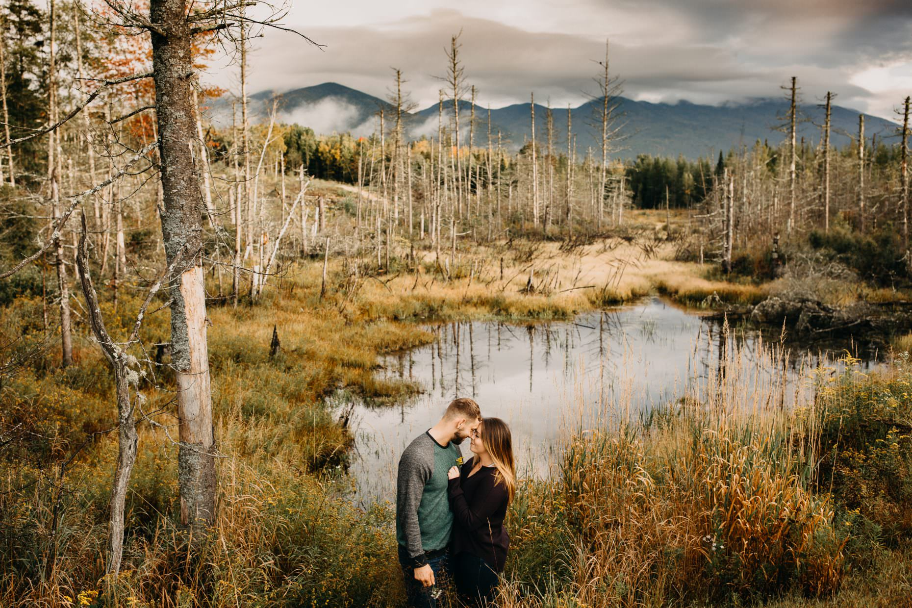 Franconia notch elopement