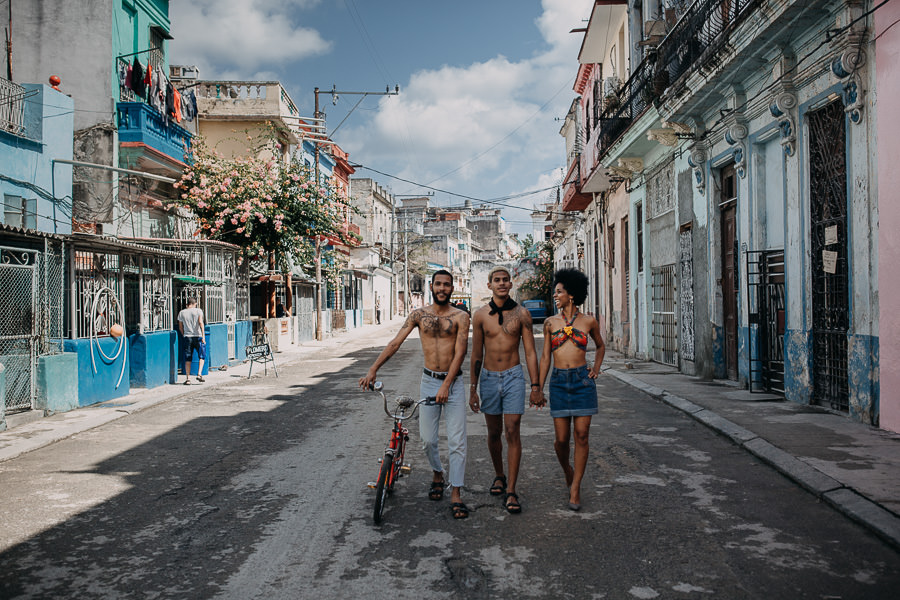 Destination Wedding Photographer Cuba
