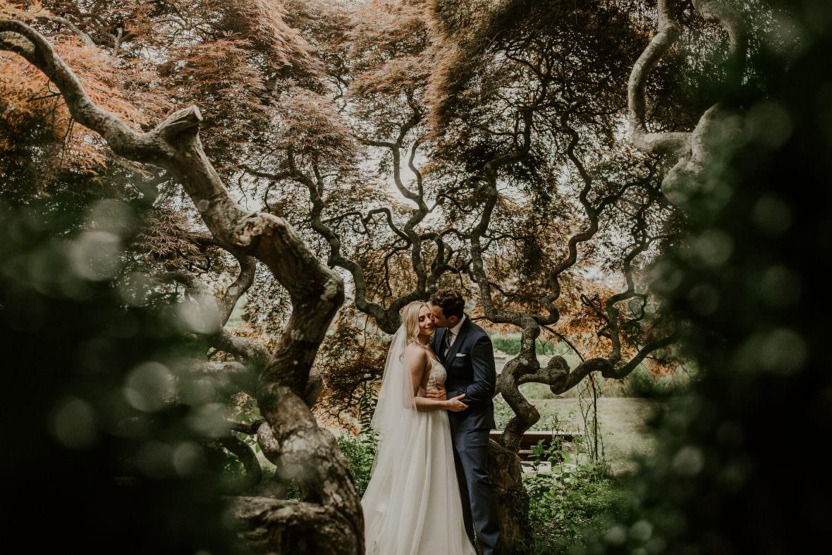 Eloia Mansion Wedding