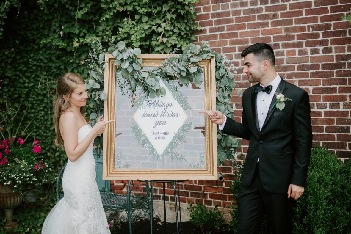 lace factory wedding - Corey Lynn tucker