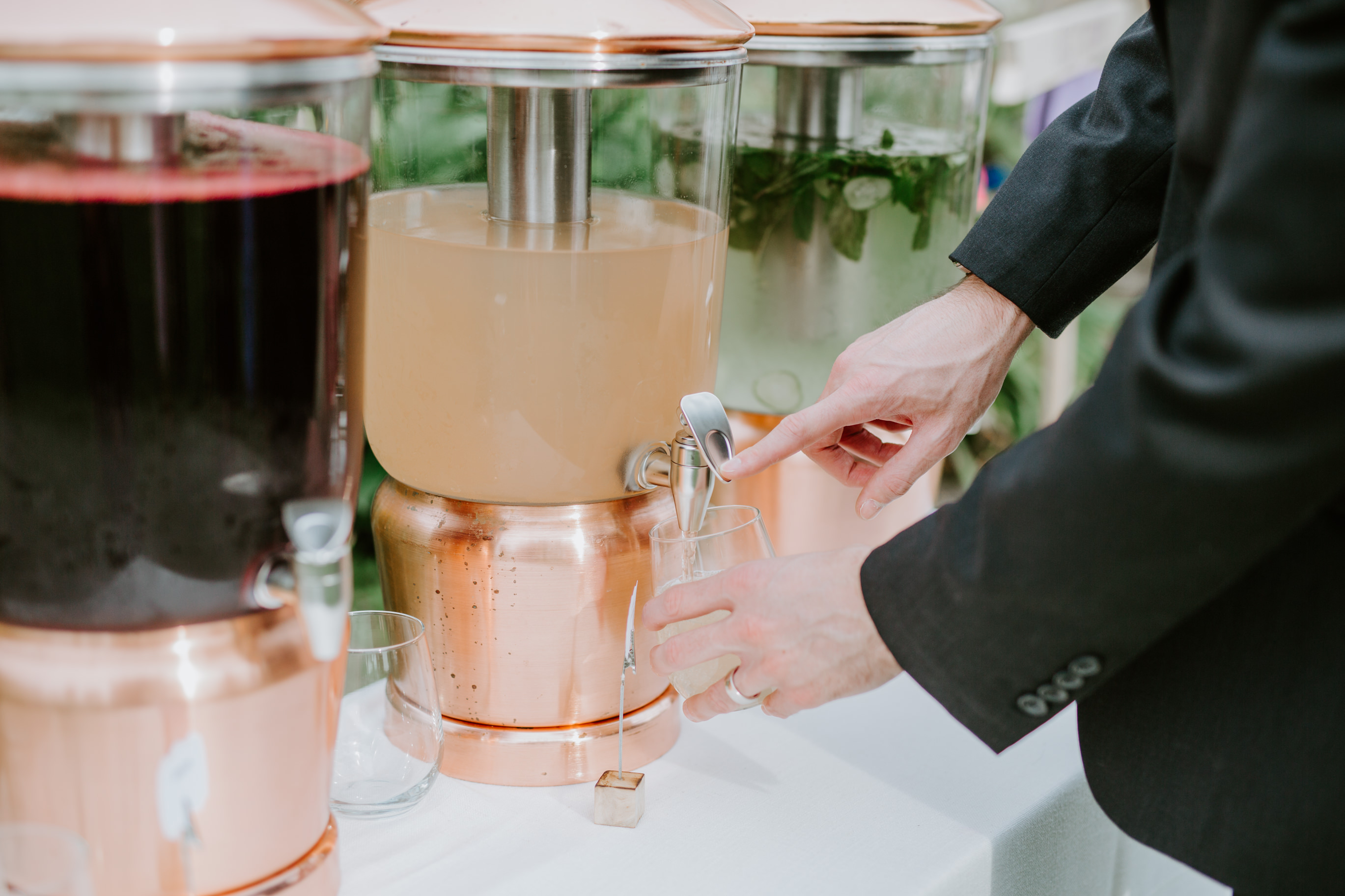 plastic free wedding - coreylynntucker