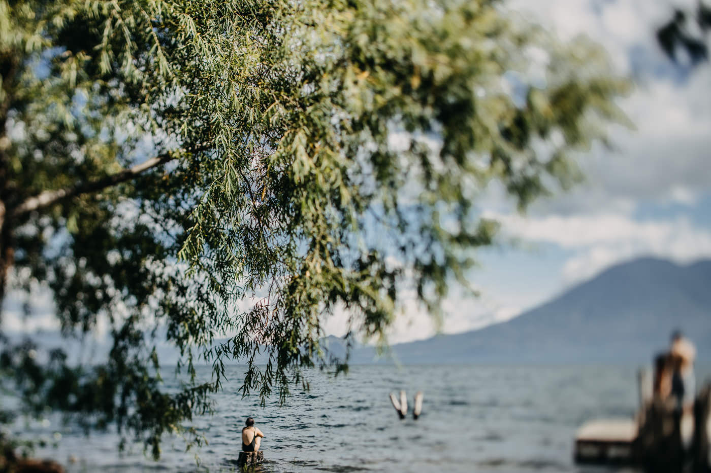 Lake Atilan Elopement Photographer