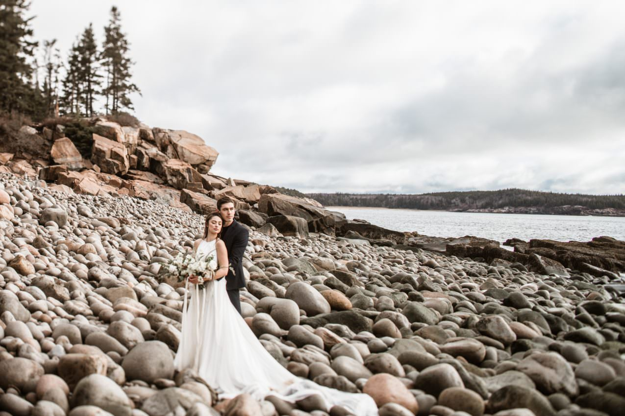 Maine-elopement-photographer