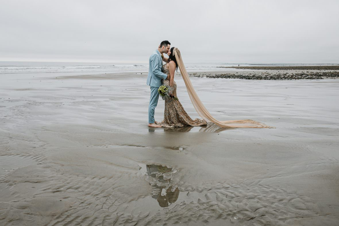 maine elopement packages
