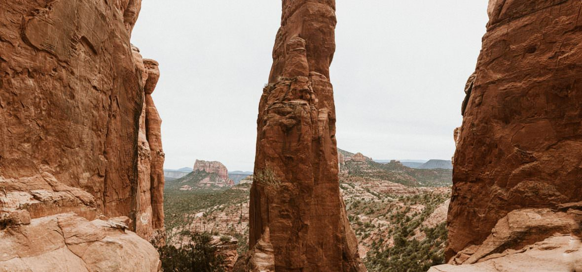 Best Places To Elope in Sedona