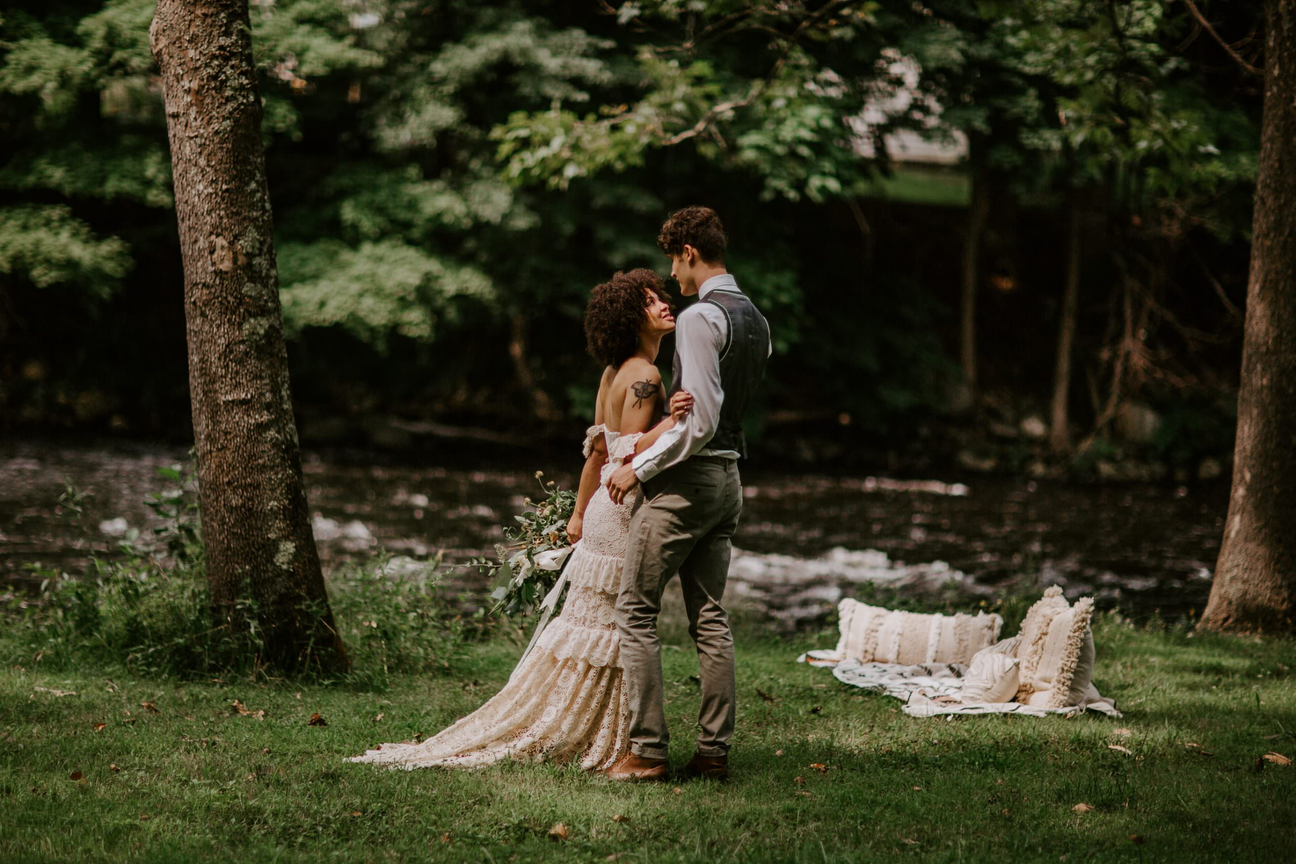 dreamy elopement packages